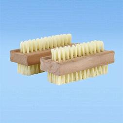 Essential Oil Massage Brush Double-Sided Brush Bath Cleaning