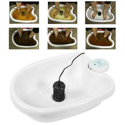 Foot Bath Stress Relief Detoxifying Instrument Negative Ion