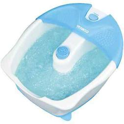 Conair Foot Bath w/Heat and Bubbles CNRFB5X