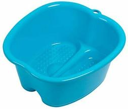 Foot Soaking Bath Basin Large Size For Home And Spa Pedicure