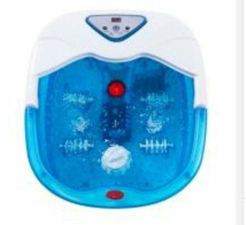 foot spa bath lcd display massager temperature