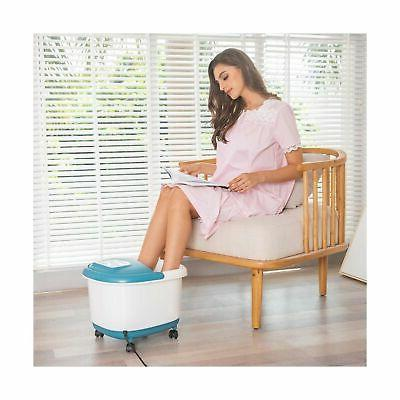ACEVIVI spa massager foot bath tub jets