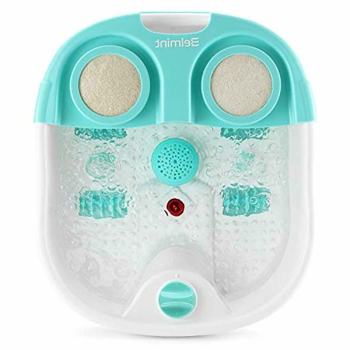 home foot spa bath massager all in