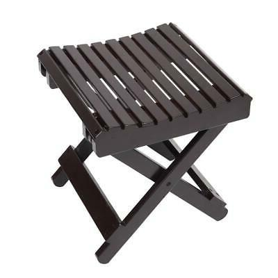 Hot Style Stool Bench Wood Foot