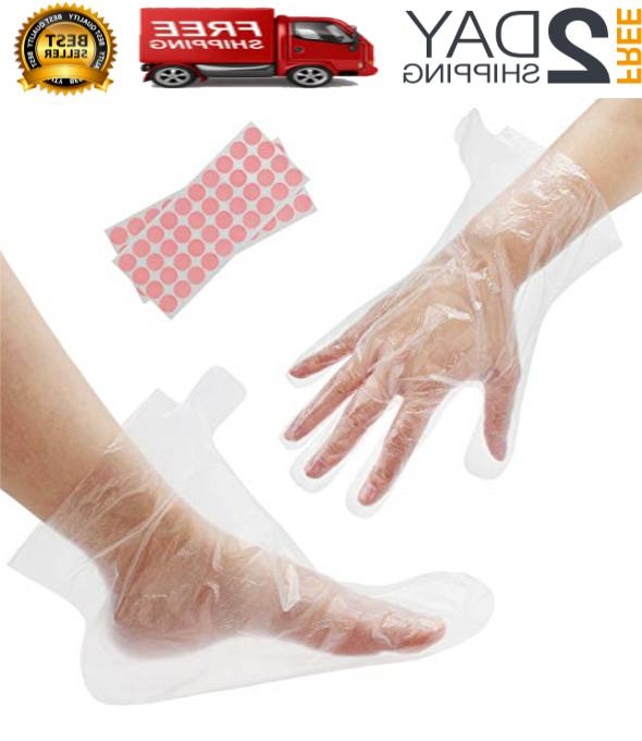 Paraffin Wax Segbeauty Bags for Hand