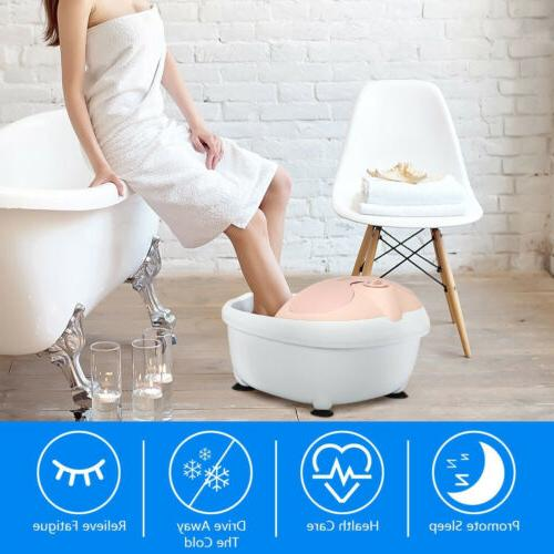 Portable Massager Vibration Soak