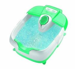 Conair Massaging Foot Bath With Bubbles and Heat
