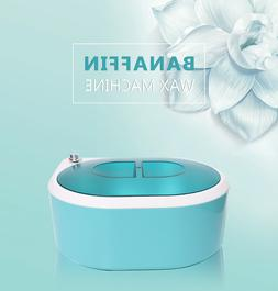 Paraffin Wax Heater For Hand Foot Bath Therapy With Mitts an