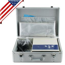 Professional Ion Cell Ionic Detox Foot Bath Spa Chi Cleanse